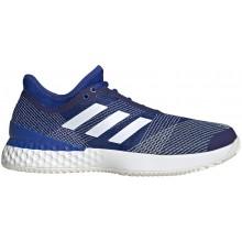 Chaussures Adidas Adizero Ubersonic 3 Toutes Surfaces Bleues