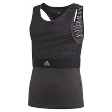 Débardeur Adidas Junior New-York Noir