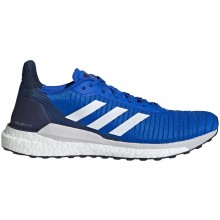 Chaussures Running Adidas Solar Glide Bleues