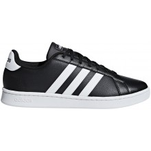 Chaussures Adidas Grand Court Noires