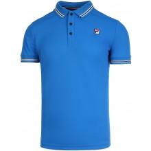 Polo Fila Piro Bleu