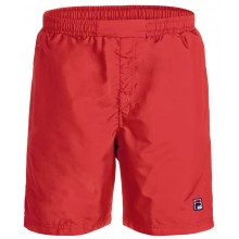 Short Fila Club Santana Rouge