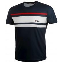 Tee-Shirt Fila Trey Marine