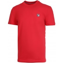 Tee-Shirt Fila Jonas Rouge
