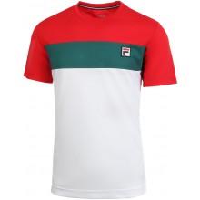 Tee-Shirt Fila Blanc