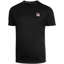 Tee-Shirt Fila Fenno Noir