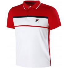 Polo Fila Anton Rouge
