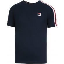 Tee-Shirt Fila Linus Marine