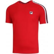 Tee-Shirt Fila Linus Rouge