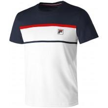 Tee-Shirt Fila Steve Marine