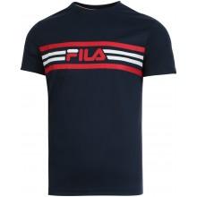 Tee-Shirt Fila Niclas Marine