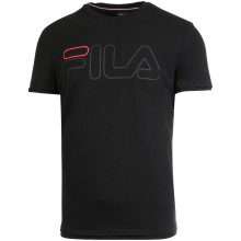 Tee-Shirt Fila Tom Noir