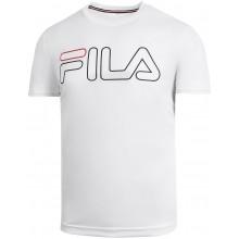Tee-Shirt Fila Till Blanc