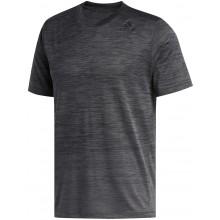 Tee-Shirt Adidas Gradient Anthracite