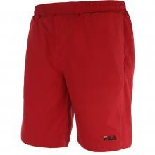 Short Fila Club Junior Sven Rouge