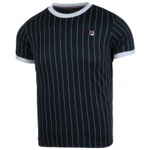Tee-Shirt Fila Junior Stripes Marine