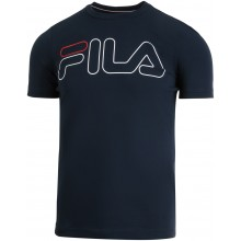 Tee-Shirt Fila Junior Ricki Marine