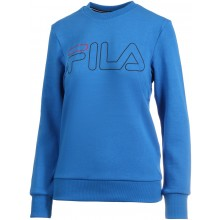 Sweat Fila Junior Rocco Bleu