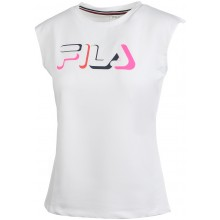 Tee-Shirt Fila Junior Alice Blanc