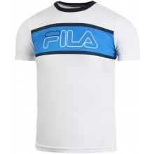 Tee-Shirt Fila Junior Connor Blanc