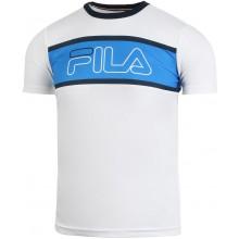 Tee-Shirt Fila Junior Connor Blanc