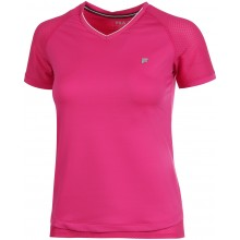 Tee-Shirt Fila Junior Johanna Fuschia