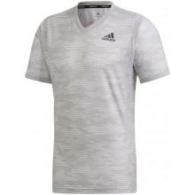Tee-Shirt Adidas PrimeBlue Zverev Gris