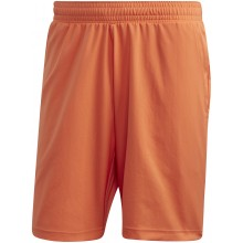 Short Adidas Primeblue Paris Orange