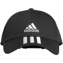 Casquette Adidas 3 Stripes Noire