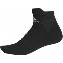 Chaussettes adidas Ask Ankle Mc Noires