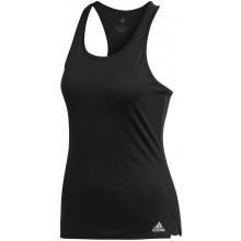 Débardeur Adidas Femme Club Noir