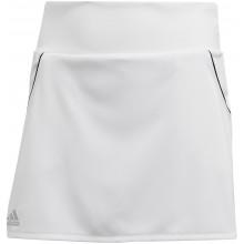 Jupe Adidas Junior Fille Club Blanc
