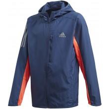 Veste Adidas Junior JB OT RUN Zippé à Capuche