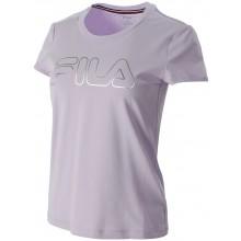 Tee-Shirt Fila Femme Reni Mauve
