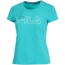 Tee-Shirt Fila Femme Reni Rose
