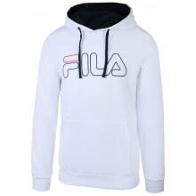 Sweat Fila William Blanc