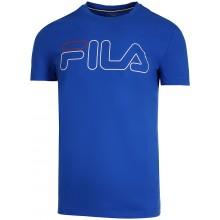 Tee-Shirt Fila Ricki Bleu