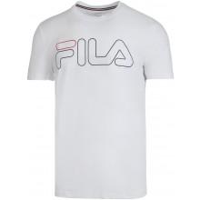 Tee-Shirt Fila Ricky Blanc