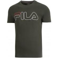 Tee-Shirt Fila Ricki Vert