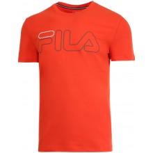 Tee-Shirt Fila Ricki Orange