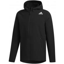 Veste Adidas Performance À Capuche Noire