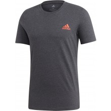 Tee-Shirt Adidas Graphique Paris Gris