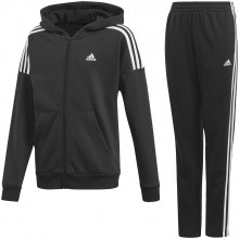 Survêtement Adidas Junior Cotton Noir