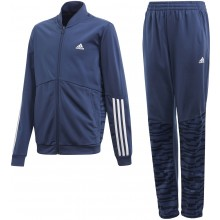 Survêtement Adidas Junior JB Training TS Marine