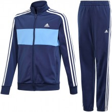Survêtement Adidas Junior YB TS Tiberio Marine
