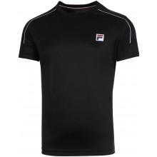 Tee-Shirt Fila Arnaud Paris Noir