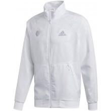 Veste Tennis Adidas Blanche