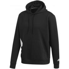 Sweat à Capuche Adidas Boxbos Noir