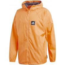 Veste Adidas Coupe-Vent W.N.D Orange