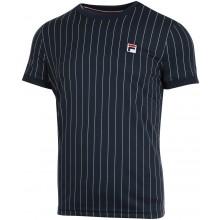 Tee-Shirt Fila Stripes Marine